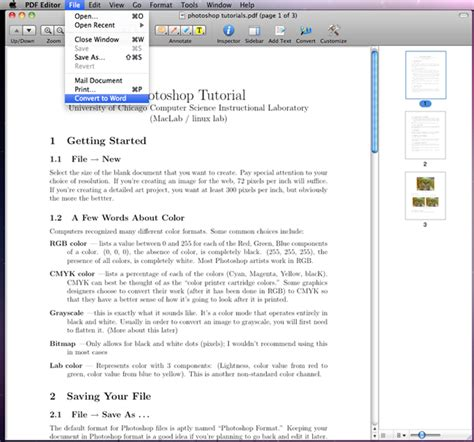 convert pdf to word selected pages wondershare pdf editor for mac free download edit