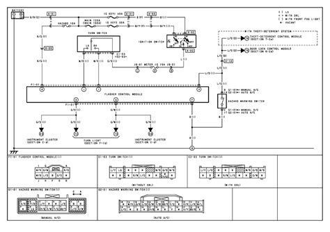 subaru outback wiring diagram 2001 subaru wiring diagram