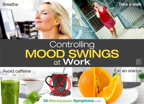 what to take for mood swings during menopause controlling mood swings at work