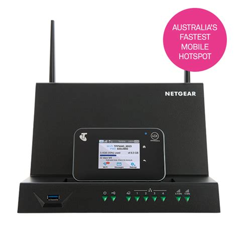 telstra home wireless broadband plans
