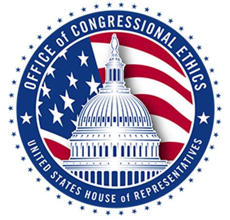 house ethics committee citizens guide office of congressional ethics