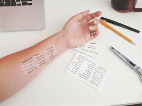 tattoo paper wood best 25 temporary tattoo paper ideas on pinterest