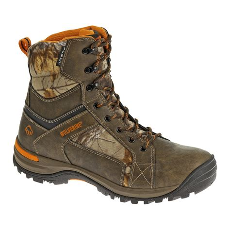 realtree boots wolverine sightline realtree xtra camo boot realtree