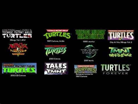 theme song ninja turtles all tmnt theme songs youtube