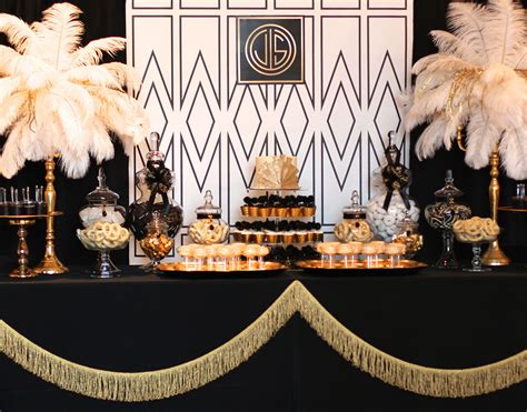 prom theme names with gold best 25 gatsby themed party ideas on pinterest great