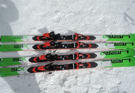 Griptok Artnom Ii Colabo New ski 17 18 new model 試乗会レポート ski shop colabo 山梨県甲斐市のスキー専門店 スキーショップコラボ