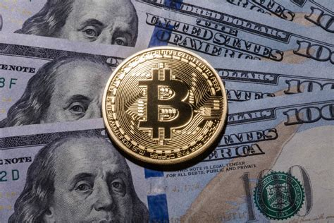 The Dollars the gold begins the day bitcoin topped the us dollar