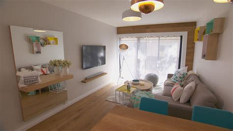 the block living rooms the block roundup hire a hubby