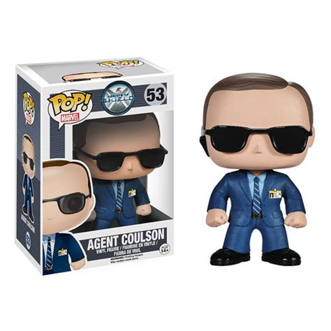 Funko Agents Of Shield Director Coulson With Lola 6328 agents of shield coulson pop vinyl figure funko agents of shield pop vinyl figures