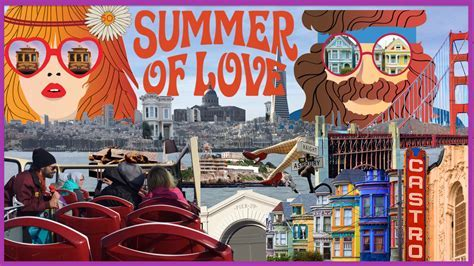 SUMMER OF LOVE:: 50 Years Later   TheGayGuideNetwork.com