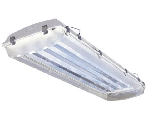 Discount Fluorescent Light Fixtures 9 M8special 2015 Discount Vaportight High Bay Fluorescent Fixture 6 L T8 Usa Special Get Cheap