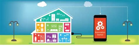 what are the new iot ideas in the field of home automation