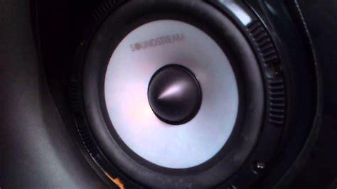 Speaqker Soundstream Sc6 T soundstream sc 6t speakers hd