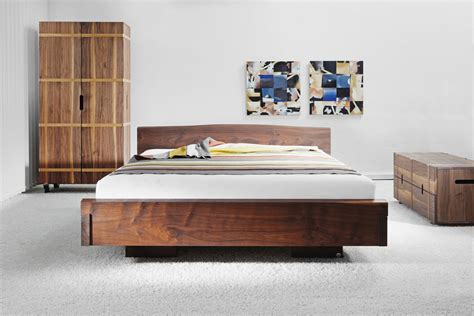 ign timber night double beds from ign design architonic
