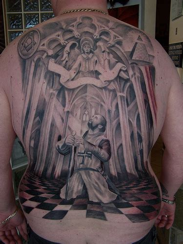 knights templar tattoo heaven light templar knights tattoos