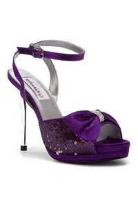 purple prom shoe by touchups sydney s closet