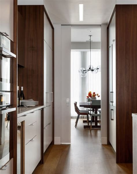 new york kitchen design contemporary moderate family apartment in manhattan new