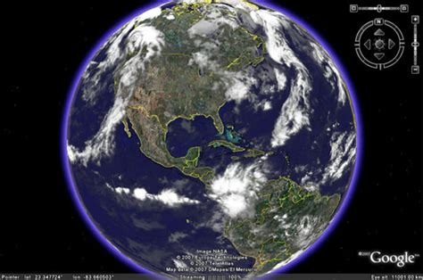 earth map live nrl partners with for live weather data on