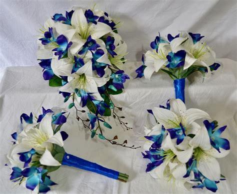 Buy Wedding Bouquet by Buy Silk Wedding Flowers Wedding Bouquets