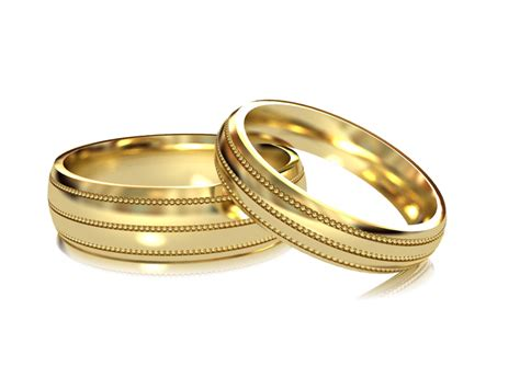 Matching wedding ring sets  Adorna