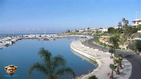 porto di marina di ragusa marina di ragusa quot il porto turistico quot
