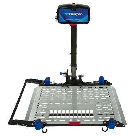 Wheel Chair Lifts by Harmar Al300rv Power Wheelchair Lift For Rvs 350 Lb Capacity Discount Rs