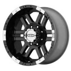 Moto Metal Black Truck Wheels Moto Metal 951