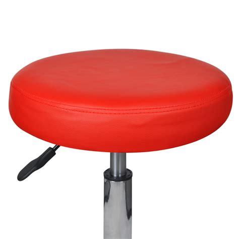 sgabello rosso articoli per sgabello ufficio rosso vidaxl it