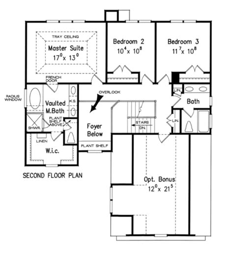 lockridge home plans and house plans by frank betz