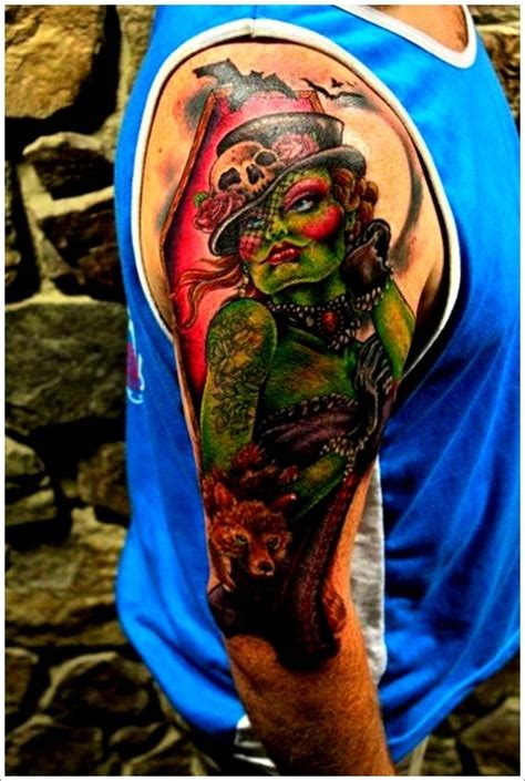 zombie tattoo meaning zombie tattoo designs the 3d zombie tattoo designs and
