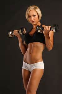 top 15 hottest female fitness models get fit pinterest