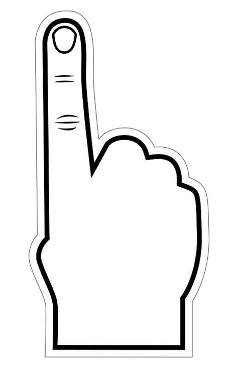 gambar vektor gratis jari telunjuk menunjuk gerakan gambar gratis di pixabay 48955