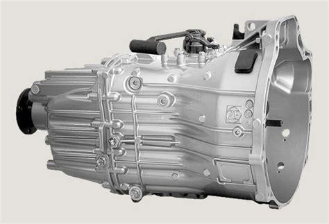 Suche Leichtes Motorrad F R Wohnmobil by Zf Liefert Getriebe F 252 R Mitsubishi Canter Magazin Von