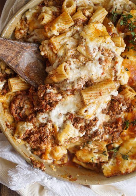 ina garten macaroni and cheese make ahead ina garten s pastitsio
