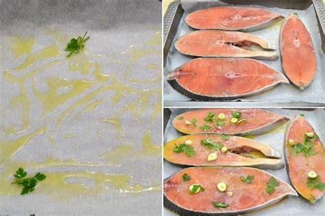 cucinare il salmone fresco al forno come cucinare il salmone fresco al forno storia da casa