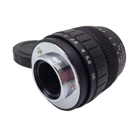 cctv lens television tv lens cctv lens for c mount 35mm f1 7