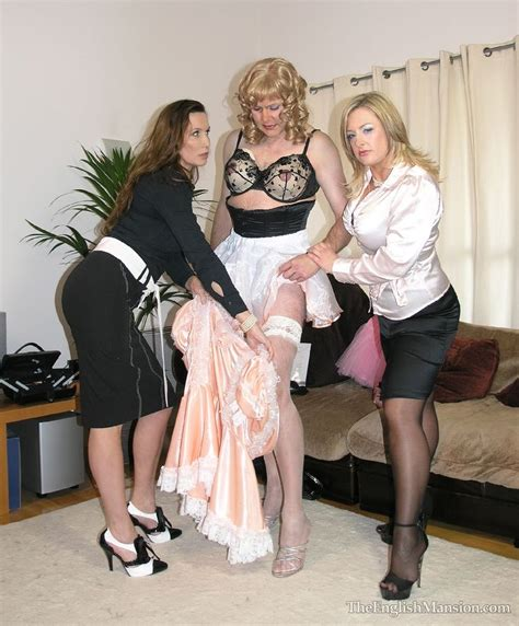 sissy maid makeover tumblr 144 best images about born to be a humiliated cuckold on