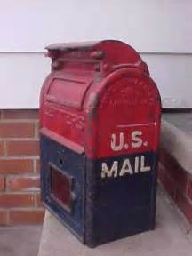 usps mailboxes once way points for hundreds of thousands