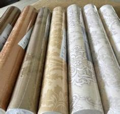 harga wallpaper dinding murah per roll high quality 6mm thick clear tempered large glass panels