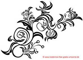 Tatto Vorlagen Muster Blumen Vorlage Sch 246 Nes Blumen Blumen Motive
