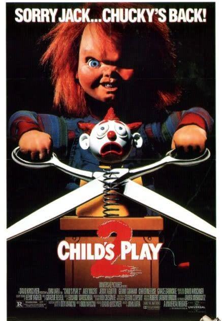 film cu chucky child s play 2 jucaria 2 1990 online subtitrat filme