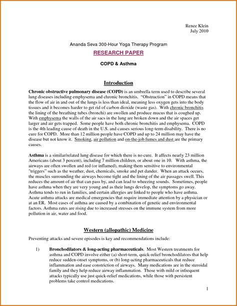 A Term Paper - introduction sle for term paper lease template