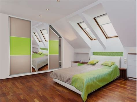 Eau Sous Maison Feng Shui by Top Feng Shui Chambre Sous Pente Moderne Sous Pente Une D