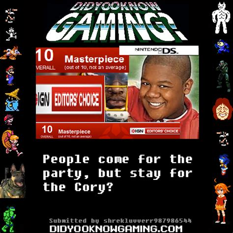 cory in the house porn image 881425 cory in the house know your meme