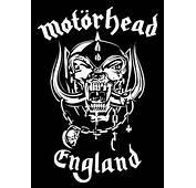 Motorhead Logo Wallpaper  WallpaperSafari