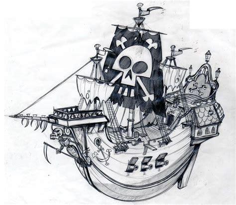 94 Pirate Picture