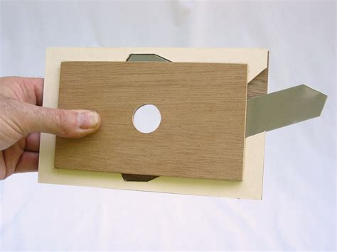 panoramic pinhole pinhole panoramic make diy projects how tos