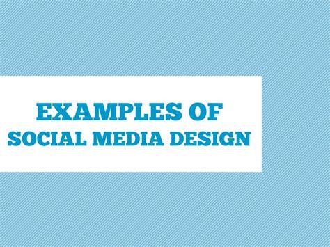 design graphics for social media graphic design social media
