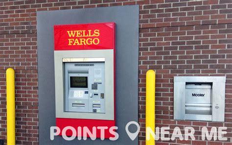 bank machine near me fargo atm near me points near me