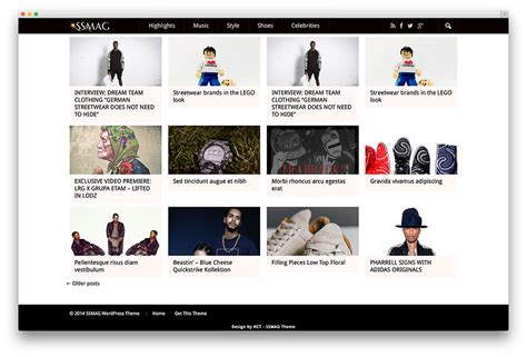 32 Free Wordpress Themes For Effective Content Marketing | 32 free wordpress themes for effective content marketing